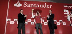 Alonso no olvida su deseo de formar un equipo ciclista