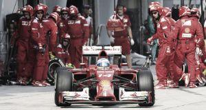 Fernando Alonso lidera los Libres 1 del GP de China de Fórmula 1 2014