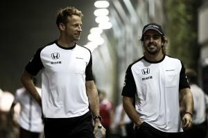 McLaren Honda, en busca de la tecla que dé en el clavo