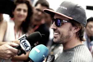 """Fernando Alonso: """"Tuvimos problemas de cambio durante toda la carrera"""""""