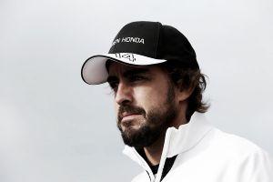 """Fernando Alonso: """"Podríamos haber clasificado mejor"""""""