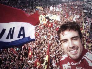 Previa histórica. GP de Italia 2010: Alonso devuelve Monza a Ferrari