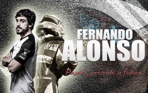 """Fernando Alonso: """"Necesitaba un desafío y McLaren-Honda me dio esa oportunidad"""""""