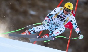 Sci Alpino - Val Gardena, discesa libera maschile: Franz beffa Svindal