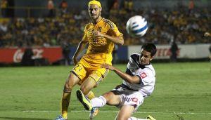 Altamira controla y vence a Tigres