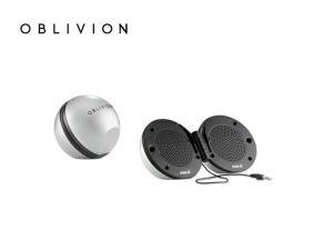 Ganadores del Concurso 'Oblivion'