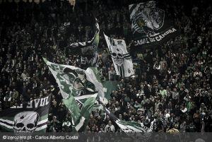 El Sporting de Portugal podría ser sancionado por la UEFA
