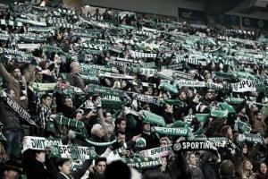 El José Alvalade se prepara para sus nueve millones de espectadores