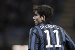 Inter reject Atletico's Alvarez approach