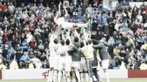 Real Madrid 3-2 Valencia CF: Los Merengues come out on top in five goal thriller