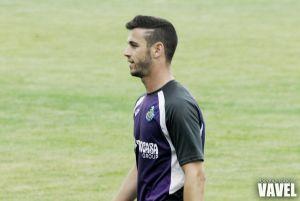 """Álvaro Vázquez: """"¿Falta de gol? Si empezamos a marcar más, ¿dónde estaremos?"""""""