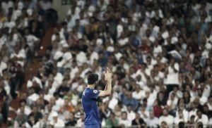 Alvaro Morata: Surpassing Los Blancos