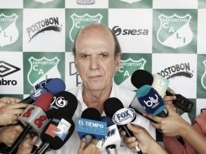 """Álvaro Martínez: """"Nuestra solidaridad para toda la familia de Chapecoense"""""""