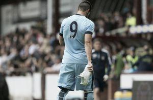 """Pellegrini: """"Negredo estará sin jugar dos o tres meses"""""""