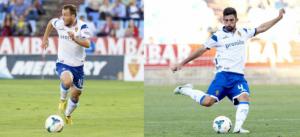 Álvaro y Montañés, nuevos jugadores del Espanyol