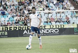 El Real Zaragoza busca dar salida a los jugadores con las fichas más altas