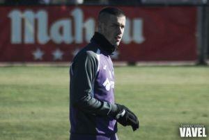Álvaro Vázquez bate su récord goleador en Primera