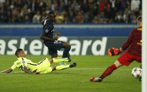 "Dani Alves: ""Dos errores nos costaron el partido"""