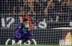Porteros Valencia 2014/2015: Alves pone fin al debate