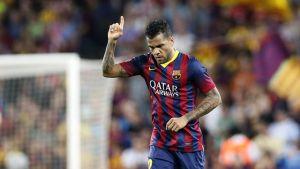 """Alves: """"Se están hablando un montón de tonterías de lo que dije"""""""