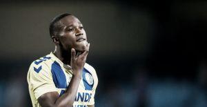 El Vitesse ficha al delantero Alvin Fortes
