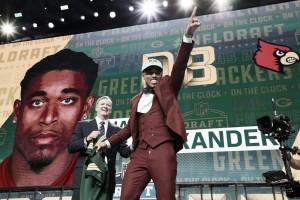 Analisis del Draft 2018 de Green Bay Packers y Minnesota Vikings