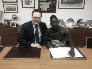 Udinese - Innesto in prospettiva, arriva ufficialmente il giovane Malle da Granada