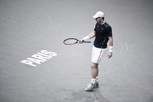 Atp Parigi-Bercy, Murray si salva contro Verdasco. Bene Djokovic, fuori Thiem e Ferrer