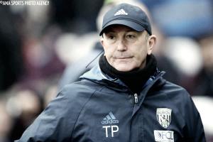 """Tony Pulis: """"Admiro la energía y la tenacidad de mis jugadores"""""""