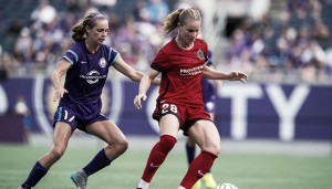 Amandine Henry returns to Portland Thorns earlier than expected