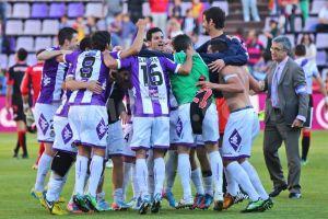 El Real Valladolid, acusado de recibir dinero de Osasuna