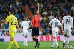 El Madrid recurrirá la amarilla a Danilo