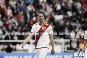 """Alberto García: """"Amaya me transmitió desde el primer día lo que es este club"""""""
