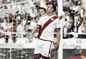 El eterno capitán del barrio, Antonio Amaya, ya no será jugador del Rayo Vallecano