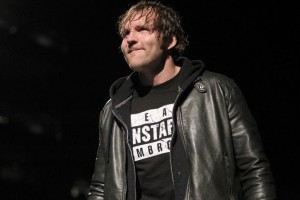 Opinion: Dean Ambrose Deserves A WWE Title Shot