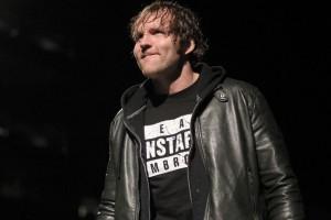 Opinion: Dean Ambrose Deserves A WWE Title Shot