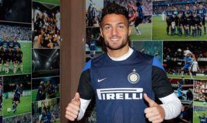 """D'Ambrosio: """"Ho scelto il progetto Inter perché adatto a me"""""""