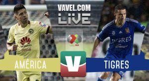 América vuela rumbo a Japón tras vencer a Tigres