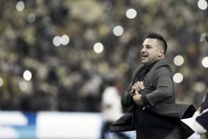 El regreso de Antonio Mohamed al Estadio Azteca