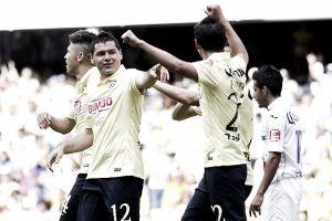 América - Bayamón: el primer paso en Concachampios