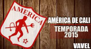 Guía VAVEL Torneo Águila 2015: América de Cali
