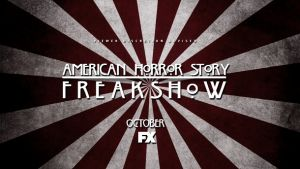 'Freak Show', el circo de los horrores de'American Horror Story'