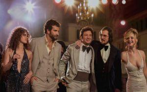 """""""American Hustle"""" e tutte le novità della settimana al Cinema"""