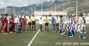 Rionegro - América: a comenzar con pie derecho