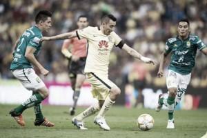 América golea a León y pone un pie en Semifinales