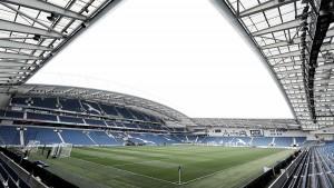 Premier League - Brighton e Tottenham anticipano: poca classifica, tanto spettacolo