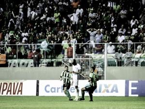 Guarani segura empate em BH contra o América-MG e assume liderança