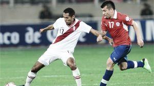 """Chile - Perú: """"El Clásico del Pacífico"""" buscará reverdecer sus laureles"""