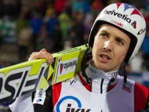Salto con gli sci, Kuusamo: l'immortale Ammann rovina la festa giapponese, Kasai splendido terzo!!