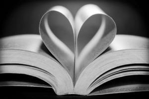 El amor nació en la poesía